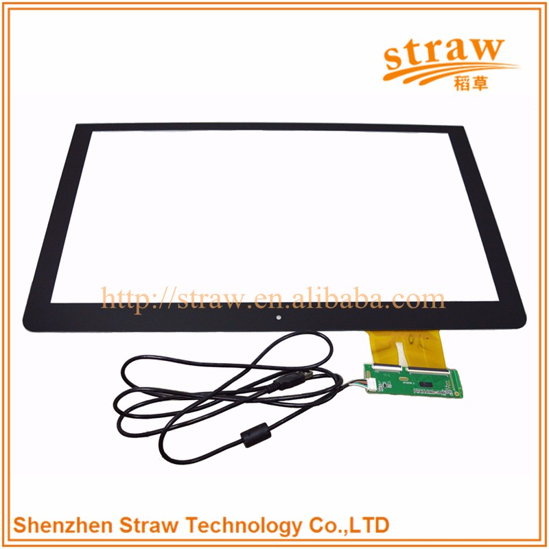 HOT SALE! 100% Testing Pass, Accept Paypal Capacitive Touch Screen 10.1 Inch Touch Panel