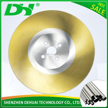 200mm - 400mm HSS Circular Saw Blade ( steel wood cutting blade)DMO5 W6 W5 M42 saw blade