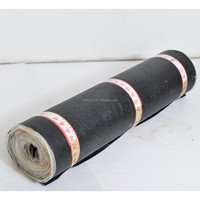 self adhesive roof roll for waterproofing