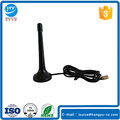 Hot Sale Digital Car TV Antenna Dvb T2 Car Antenna SMA Connector Or Customized