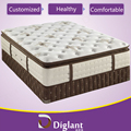 Diglant You Perfect No 10-Memory Foam - Uk Size Mattress