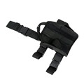 Outdoor accessory small bag tactical camouflage pouch leg pouch for people CL6-0090
