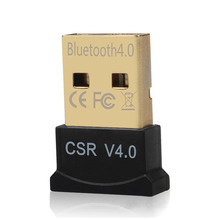 USB wireless 4.0 Adapter, Windows 10, 8, 7, Stereo Headset, Wireless mouse Keyboard Compatible