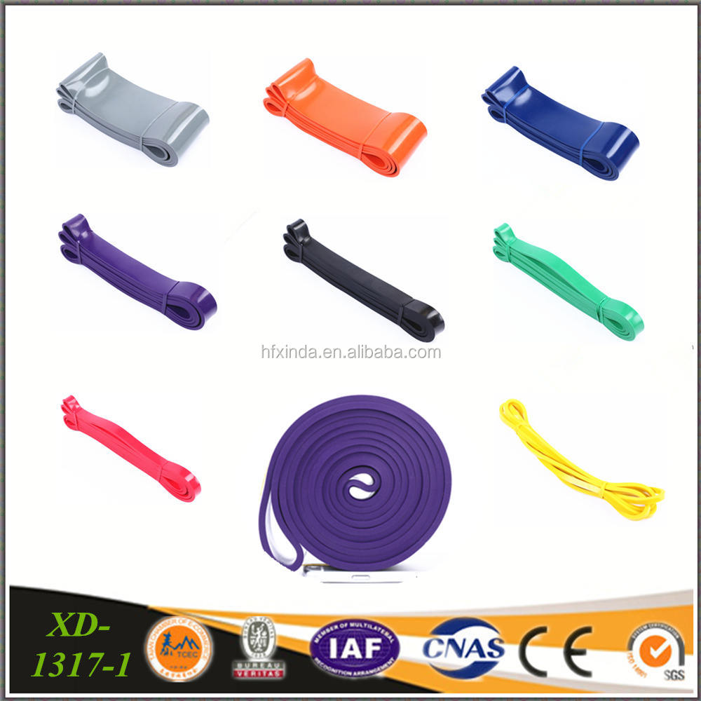Pull Up Assist Band, Stretch Resistance Band, Mobility Band