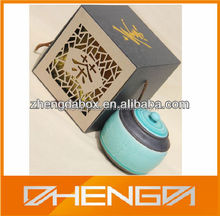 Hot!!! Customized Made-in-China Design Chinese Healthy Tea Box (ZDP13-T046)