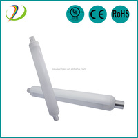 2016 factory price led s19 tube with UL CE RoHS approval 330 degree 3 years warranty low wattage heat lamps