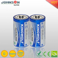 c size alkaline batteries c size um2 batteries
