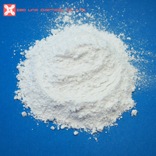 99.995% Al2O3 calcined alumina oxide powder