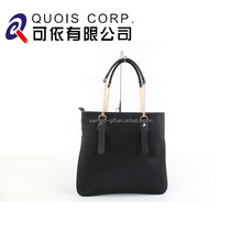 2015 Hot Sale Ladies Bag Newest PU Suede Hand Bag