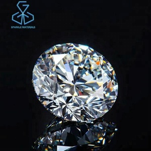 Polished Cvd Diamond Synthetic Loose Certified Gia