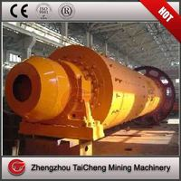10-100t/h ball mill for Clay Efficient and energy saving