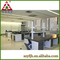 physics chemistry laboratory work bench lab furniture