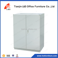 modular office furniture 2 door steel cabinet storage filing cabinet
