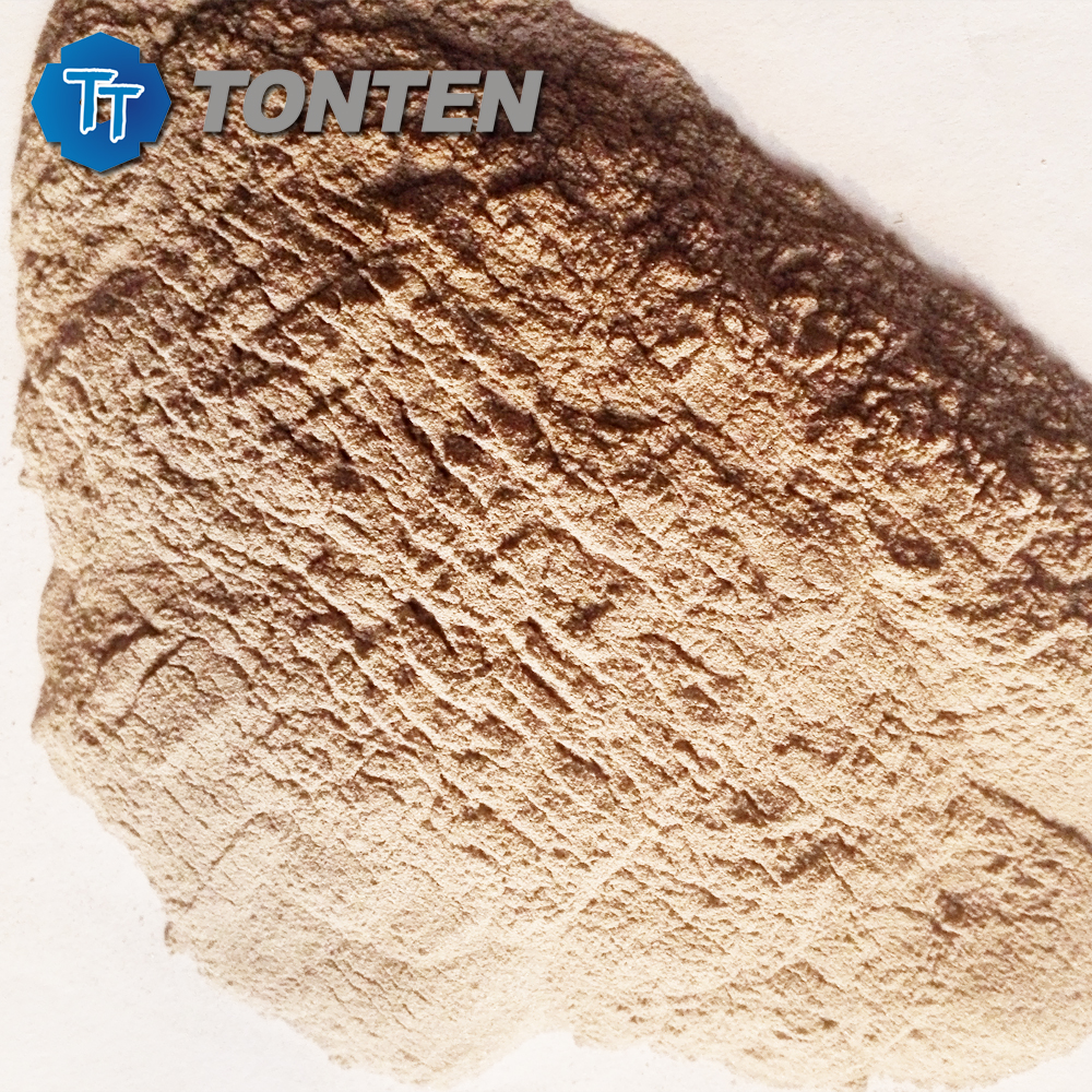 Welding Flux Use Bauxite Powder