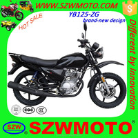 HOT SALE Economic and classic off road YB125-Z street motorcycle
