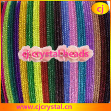 fashion diy glass beads for jewelry,japan glass beads