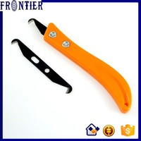 Multifunction Cutting Knife for cutting banana - Single hook, double hook