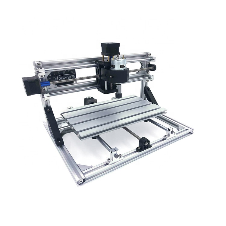 5500MW Home PCB Engraver Laser Engraving and Cutting Machine <strong>CNC</strong> 3018
