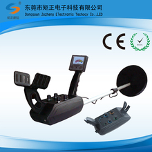 gold detector High Quality Mobile Metal Detector of CE Standard