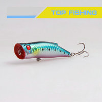 2014 hot sell Reasonable Price Fishing Hard Bait popper bait