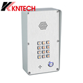 Waterproof protection wireless sip ip intercom systems emergency intercom
