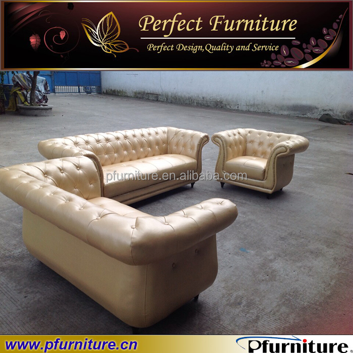 golden chesterfield button back <strong>sofa</strong>