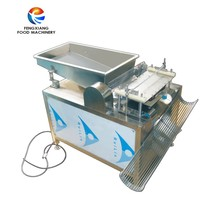 Industrial Boiled Quail Egg Peeler Peeling Processing Machine
