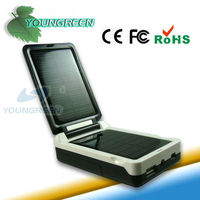 RoHS Portable Solar AA Battery Charger GSS-0301