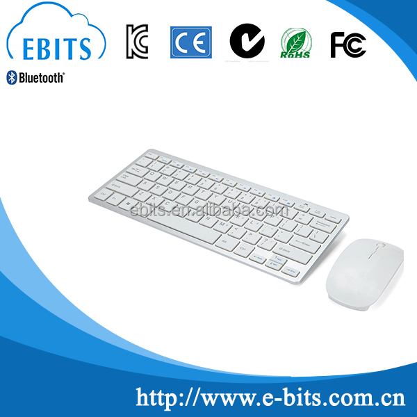 Shenzhen factory Mini wireless keyboard for android tv box Universal