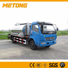 Metong China Top Brand Quality Assured Asphalt Distributor Trailer For Sale