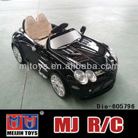 New fashion kids drivable kids on ride toy cars