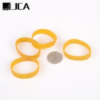 High Quality Products Flat Elastic Rubber Band and Buy Rubber Bands