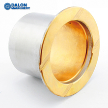 stainless steel metal bushing and sleeve