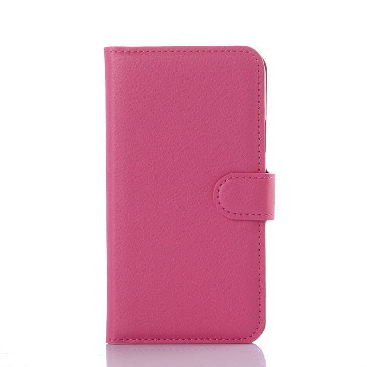 S4003 Card Slots Luxury Leather Flip Phone Cover for Samsung Galaxy S4 I9500