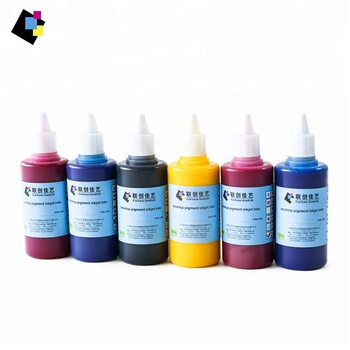 Fortuna Imatek Pigment Ink For Epson R210/R230/310/R250/R350/R510