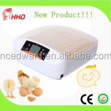 Factory price CE approved fully egg setter incubator hatcher(EW-56A)