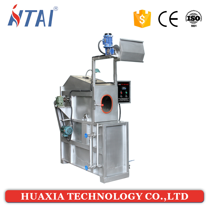 Automatic Control infrared lab dyeing machine for price moderate for SW