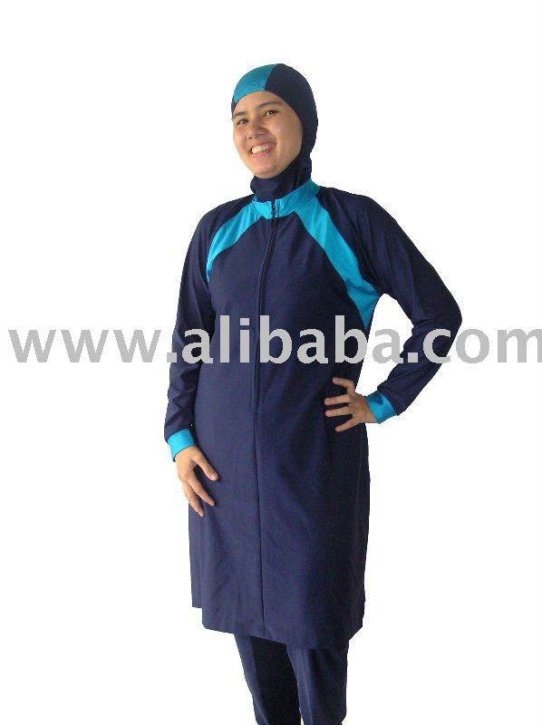 Modestkini 2009 Islamic Swimsuit
