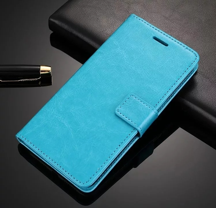 factory oem service customize pu leather wallet case for 360 phone N4S , and all mobile phone models pu wallet case