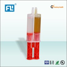 5-Minute clear Epoxy glue in syringe,resistance epoxy glue,high adhesive