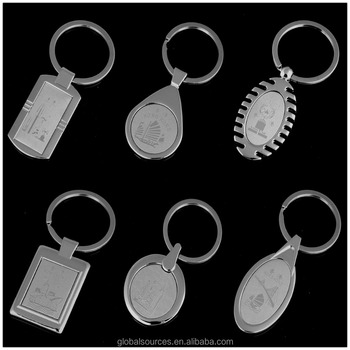 ebay hot sales metal custom keychain