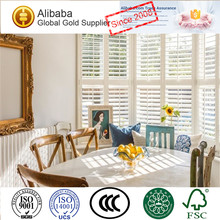 New Product with Top Quality of Personalized Sliding Plantation Shutters Curtain