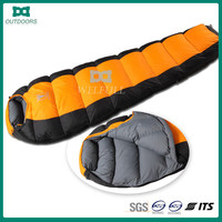 Military Sleeping Bag, mummy Sleeping Bags for cold weather