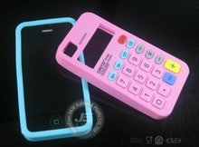 The newest silicone cellphone case in 2012