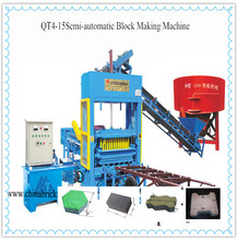 mini brick making machine plant