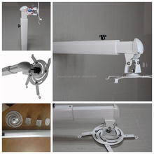 Short throw projector ceiling mount kit factory wholesale projector mounts