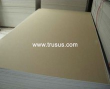 CE Approved China Good Quality Lead Lined Gypsum Board
