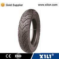 TYRE TUBELESS FOR MOTORCYCLE