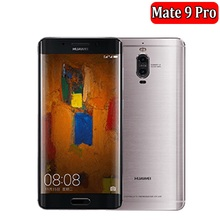 "Huawei Mate 9 PRO 4G LTE Mobile Phone Octa Core mate9 pro 6GB RAM 128GB ROM 5.5"" HD Android 7.0"