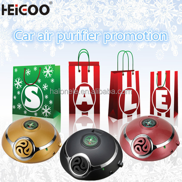 Air cleaner for car good quality usb product